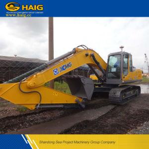 Popular Xcm Xe235c 23.5t Medium Size Crawler Excavator