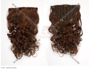 Clip on Hair Extension (AV-HE0191) pictures & photos