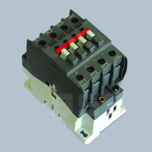 a Contactor, Magnetic Contactor, AC Contactor pictures & photos