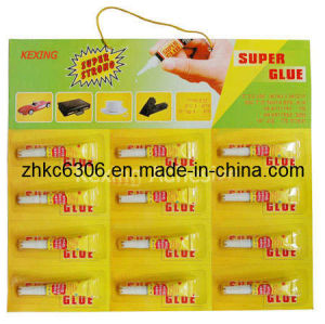 Super Glues (KX-125)