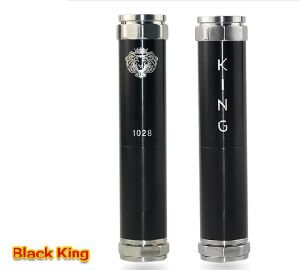 2014 Newest 1: 1 Clone Mechnical Mod Black King Mod