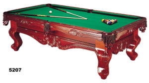 Cheaper Pool Table (KBP-5207) pictures & photos