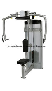 Pectory Fly Commercial Fitness/Gym Equipment with SGS