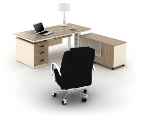 Executive Desk (FD066C-16, 18, 20)