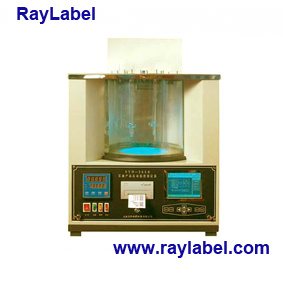Petroleum Products Kinematic Viscosity Tester (RAY-265H) pictures & photos
