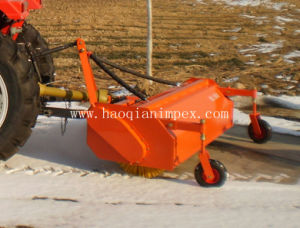 Tractor Mounted Sweeper (BR-180)