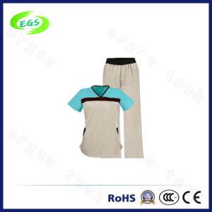 Cheap Customized Fashion Hospital Medical Uniforms Nursing Scrubs pictures & photos