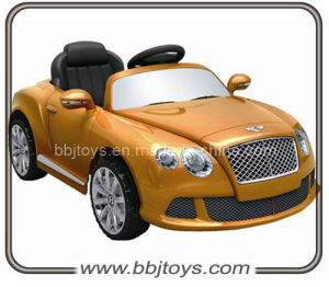 12V Battery Cars for Children Ride on-Bj520