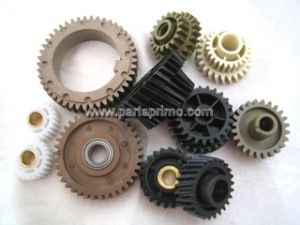 Copier, Copier Parts, Printer Parts, Fuser Gear, Motor Gear, Developer Gear