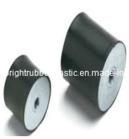 65duro Shore a Rubber Bonded to Metal Parts for Auto pictures & photos