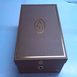 Shoes Packing Box (XYPB032)