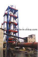 Rotary Kiln for Limestone by China Company pictures & photos