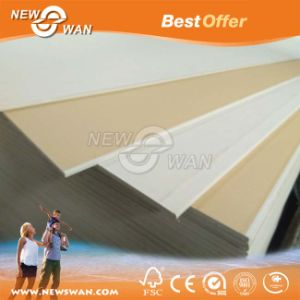 Decorative Drywall Gypsum Board and Gypsum Ceiling Board pictures & photos