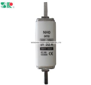 Nh0 32A 500/690V Gg Types Low Voltage Fuse pictures & photos