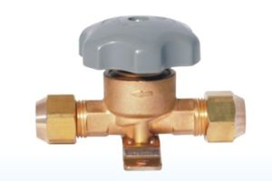 Refrigeration Valve Security Valve Joining Hand Valve Industry Valve