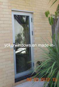 Aluminum Swing Doors with Australia Standard (YK-SW)