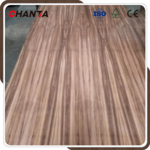 Delonix Regia Fancy Plywood with Good Quality Low Price pictures & photos