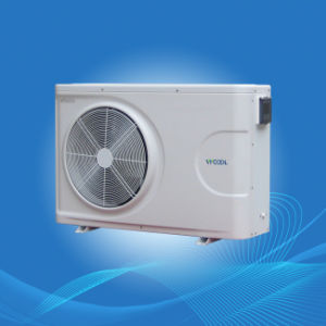 Pool Water Heater Heat Pump Patented Plastic Shell pictures & photos