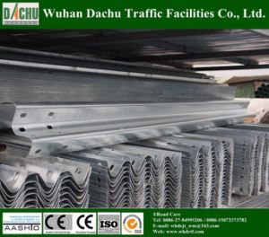 Hot Dipped Galvanized W Beam Highway Guardrail pictures & photos