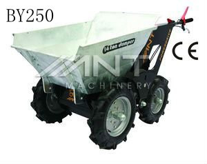 Muck Truck/Mini Dumper/Power Barrow /Mini Tractors/ Mini Farm Tractor with CE By250 pictures & photos