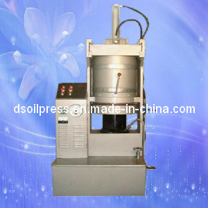 High Quality Automatic Hydraulic Cocoa Liquid/ Coffee Bean/ Vegetable Oil Press Machine pictures & photos
