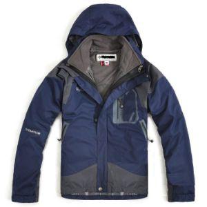Men′s Ski Jacket-C11