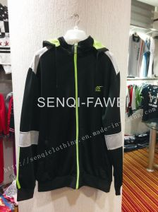 Man Sports Wear Style Sports Clothes Suits in Leisure Clothing Fw-8646 pictures & photos