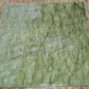 Green Onyx Polished Tiles pictures & photos