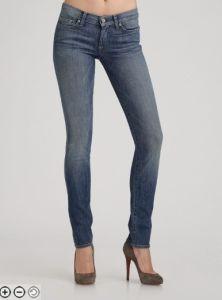 Women′s Jeans (WMF9010#)