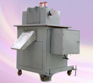 Cutting System, Pelletizer for Twin Screw Extruder pictures & photos