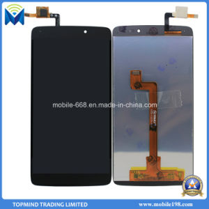 Origina New Display LCD with Touch Screen Digitizer for Alcatel Idol 3 5.5 6045f pictures & photos