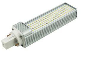 11W G24 LED Lamp (SL-PLC-G24-11B)