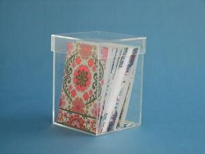 Acrylic Box (RTAD04) pictures & photos