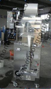Water Pouch Packing Machine (DXDY1-800) pictures & photos