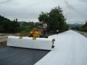 PP Thermally Bonded Non Oven Geotextile