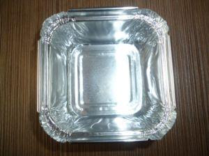 Aluminium Foil Tray (P1040025)