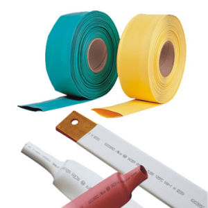 Busbar Heat Shrinkable Insulation Sleeve