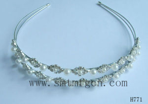 Hair Ornament/Hair Accessories (H711)