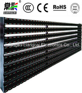 Full Color P20 Outdoor LED Bar Module for Billboard