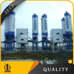 120m3/H Concrete Pipes Mobile Batching Plant pictures & photos