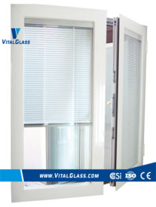 Manual Magnetron Vacuum Blinds pictures & photos