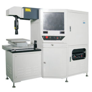 Laser Cutting Machine (YMS-50D)