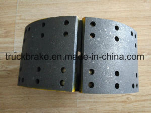 Auto Parts/Truck Parts Iveco7 Brake Lining pictures & photos