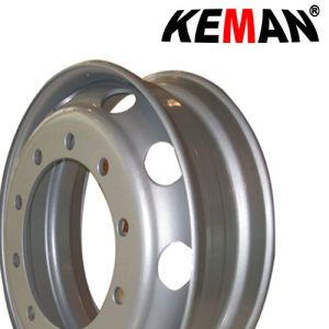 Truck Wheel, Truck Rim 17.5X6.00 17.5X6.75 19.5X6.00 19.5X6.75 17.5*6.00 17.5*6.75 19.5*6.00 19.5*6.75 17.5-6.00 17.5-6.75 19.5-6.00 19.5-6.75 pictures & photos