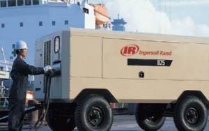 Ingersoll Rand/ Doosan Portable Screw Compressor, Compressor, Air Compressor (MHP825WCU) pictures & photos