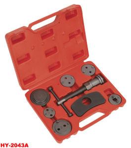 Brake Piston Wind Back Tool Kit 8PC (HY-2043A)