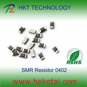 Thick Film Chip Resistor 1210