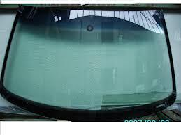Auto Laminated Glass Windshield for Toyota