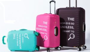 Luggage Cover, Available in Three Sizes pictures & photos