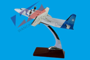 Model (RESIN-FOKKER-50)